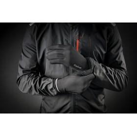 GripGrab Running Basic Gloves Black